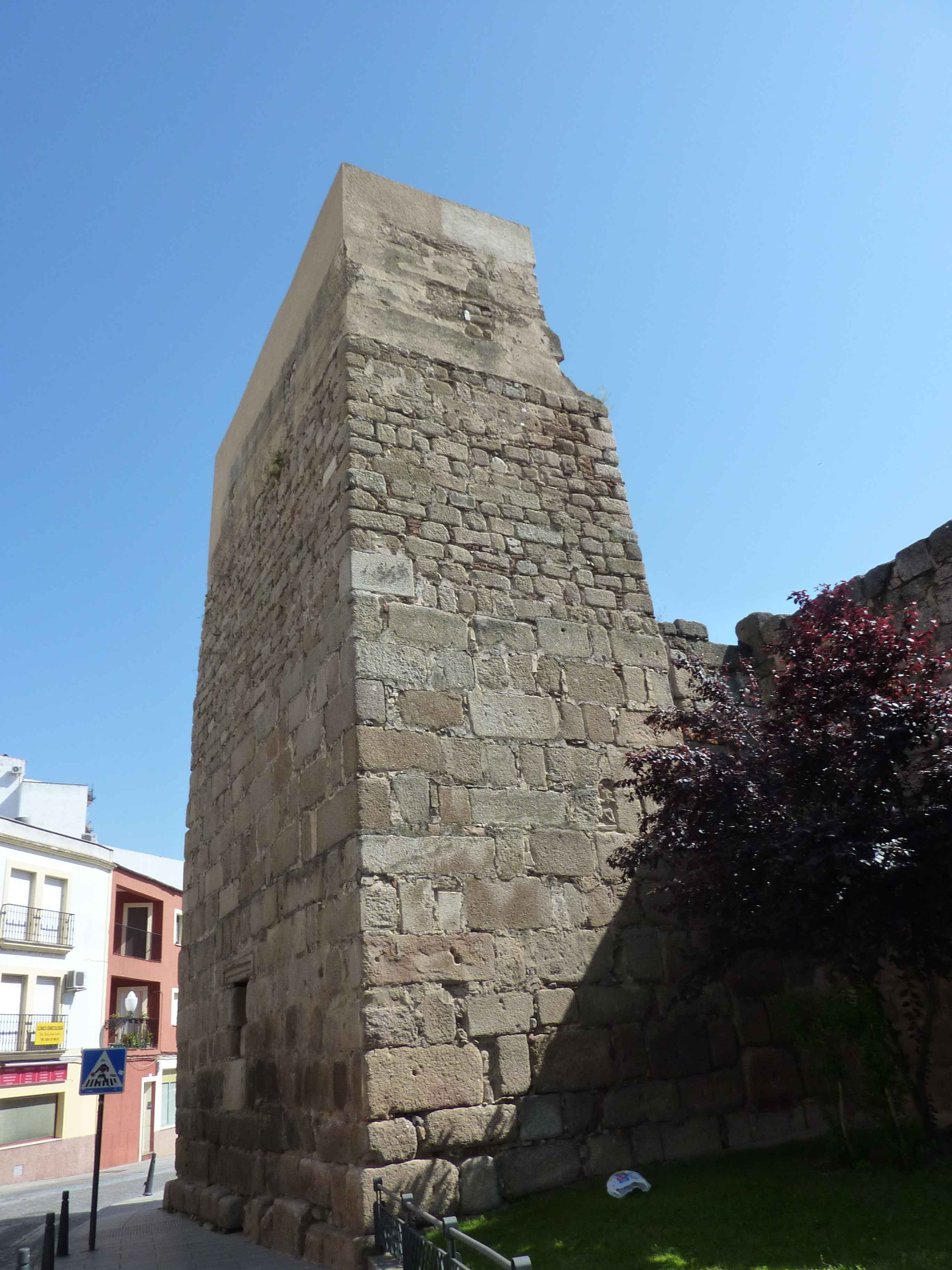 La Visite De Merida En Images Avec Ruines Romaines