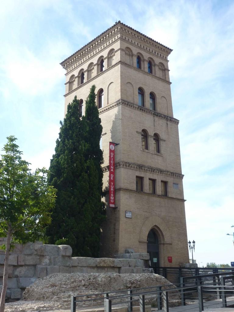 Visite de saragosse en photos originales - Office de tourisme cordoue ...
