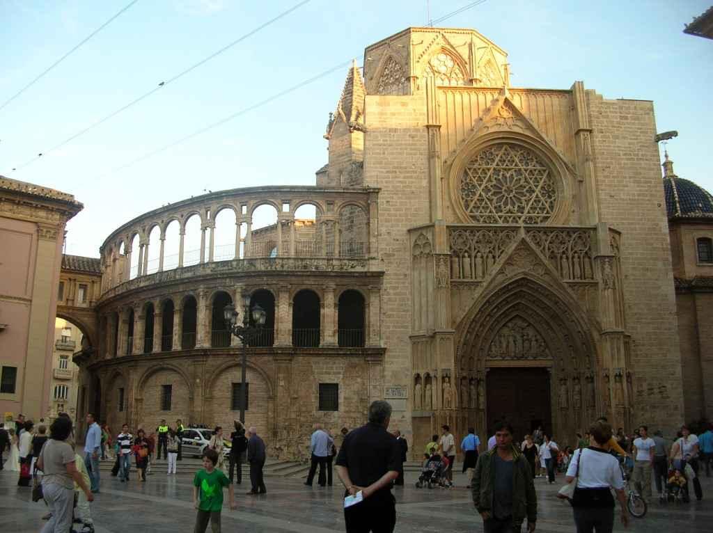 Tourisme valence et proche sagunte - Alicante office de tourisme ...