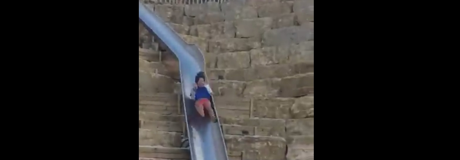Where is the best toboggan in Spain