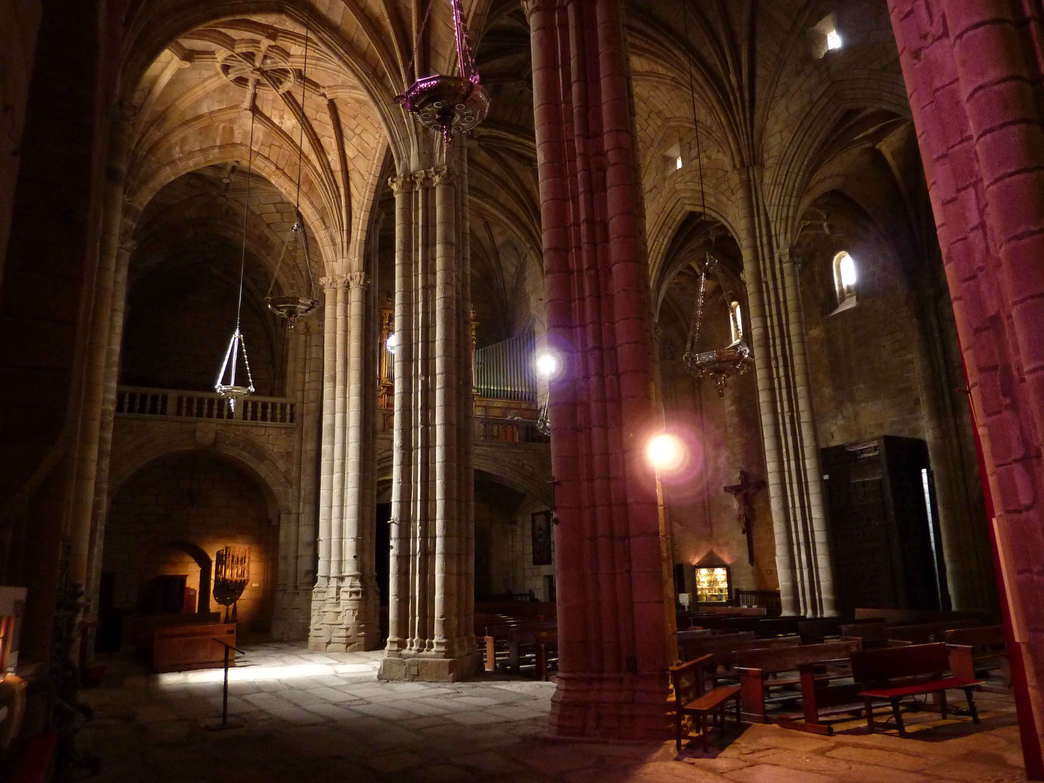 Eglise Photo Interieur Caceres en Images